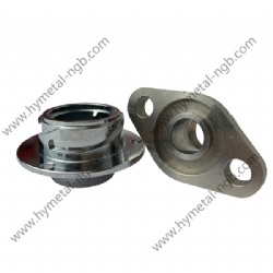 Flange Joints