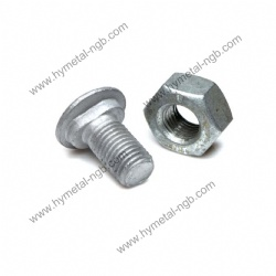 Guardrail Bolts